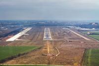 Airport Airport Odessa-Central - Odessa - (UKOO / ODS), Ukraine  cn: Декабрь 26, 2018  Igor Bubin
