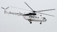 United Nations (Ukraine - Army) Mil Mi-8MT Danylo Halytskyi - Lviv - (UKLL / LWO), Ukraine UNO-863 cn:  2019  Yura Tanchyn