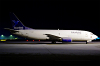 Bluebird Cargo Boeing 737-36E(F) Leipzig Halle - Leipzig - (EDDP / LEJ), Germany TF-BBF cn:25246/2194 Январь 21, 2019  UDO