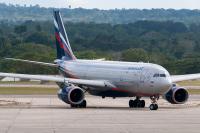 Aeroflot - Russian Airlines Airbus A330-243 Jose Marti Intl - Havana - (MUHA / HAV), Cuba VP-BLY cn:973 Январь 5, 2019  Andriy Zukhar