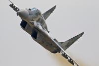 Ukraine - Air Force Mikoyan-Gurevich MiG-29 (9-13) Kulbakino - Nikolayev - (UKOR), Ukraine 43 BLUE cn: Июль 12, 2018  Sergey Smolentsev
