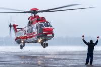 Ukraine - Emergency Service Eurocopter EC225 LP Super Puma Nezhin - (UKRN), Ukraine 53 BLUE cn:2744 Январь 30, 2019  Igor Bubin