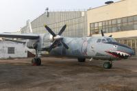 Untitled Antonov An-26B Kyiv Sikorsky - Kiev - (UKKK / IEV), Ukraine UR-CSK cn:13905 Февраль 20, 2019  Vitaliy Nesenyuk