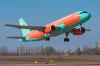 WindRose Airbus A320-212 Dnepropetrovsk - Dnipro - (UKDD / DNK), Ukraine UR-WRM cn:645 Февраль 19, 2019  Pavel Kapustin