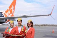 SkyUp Airlines Crew - Aviation theme Borispol - Kiev - (UKBB / KBP), Ukraine  cn: Апрель 9, 2019  Dmitry Romaniuk