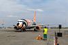 SkyUp Airlines Boeing 737-75C Borispol - Kiev - (UKBB / KBP), Ukraine UR-SQE cn:30034/1275 Апрель 10, 2019  Tim Kondratenko