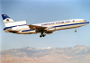 American Trans Air (ATA) Lockheed L-1011-385-1-14 TriStar 150 Mc Carran Intl - Las Vegas - (KLAS / LAS), USA N195AT cn:193C-1041 Март 13, 1994  Torsten Maiwald