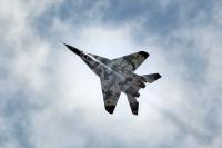 Ukraine - Air Force Mikoyan-Gurevich MiG-29MU1 Off-Airport, Ukraine 02 WHITE cn:2960731641 Август 2018  Vladimir Vorobyov