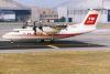 Trans World Express De Havilland Canada DHC-7-102 Dash 7 John F. Kennedy Intl - New York - (KJFK / JFK), USA N173RA cn:38 Апрель 15, 1993  Torsten Maiwald