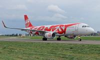 Ernest Airlines Airbus A320-214 Kyiv Sikorsky - Kiev - (UKKK / IEV), Ukraine EI-LIX cn:8604 Май 10, 2019  Jenyk