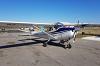 Private Cessna 172A Skyhawk Gostilitsy - St. Petersburg - (ULSG), Russia RA-2444G cn: Апрель 23, 2019  Maxim Golbraykht