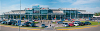 Airport Airport Kyiv Sikorsky - Kiev - (UKKK / IEV), Ukraine  cn: Май 23, 2019  Vasiliy Koba
