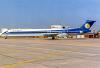 Trans Alsace McDonnell Douglas MD-83 (DC-9-83) Stuttgart - (EDDS / STR), Germany EI-CGI cn:49624 Июль 30, 1993  Torsten Maiwald