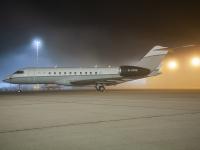 Tag Aviation UK Bombardier BD-700-1A10 Global Express XRS Stuttgart - (EDDS / STR), Germany G-XXRS cn:9169 Ноябрь 5, 2018  Torsten Maiwald