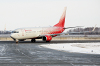Rossiya - Russian Airlines Boeing 737-8Q8/W Roshchino - Tyumen - (USTR / TJM), Russia VQ-BPX cn:35278/2625 Апрель 30, 2019  Maxim Golbraykht