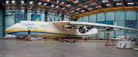 Antonov Design Bureau Antonov An-225 Mriya Gostomel (Antonov) - Kiev - (UKKM / GML), Ukraine UR-82060 cn:19530503763 Май 31, 2019  Vasiliy Koba