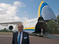 Antonov Design Bureau Other - Aviation theme Gostomel (Antonov) - Kiev - (UKKM / GML), Ukraine  cn: Май 31, 2019  Vasiliy Koba