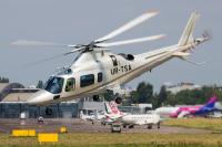 ISD Avia Agusta A109E Power Elite Kyiv Sikorsky - Kiev - (UKKK / IEV), Ukraine UR-TSA cn:11669 Июнь 17, 2019  Oleksandr Smerychansky