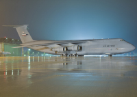 USA - Air Force Lockheed C-5A Galaxy Stuttgart - (EDDS / STR), Germany 69-0006 cn:500-0037 Ноябрь 22, 2010  Torsten Maiwald