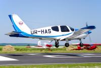 Untitled Socata TB-20 Trinidad Off Airport - Ivano-Frankivsk region, Ukraine UR-HAS cn:419 Июнь 15, 2019  Denys Tomenchyk