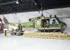 USA - Air Force Bell UH-1F Iroquois Robins AFB - Warner Robins - (KWRB / WRB), USA 65-7925 cn:7066 Октябрь 3, 2011  Torsten Maiwald