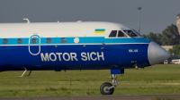 Motor Sich Airlines Yakovlev Yak-40 Kyiv Sikorsky - Kiev - (UKKK / IEV), Ukraine UR-MSX cn:9530642 Июнь 7, 2019  Andrey Bagirov