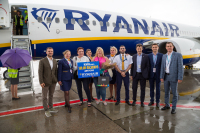 Ryanair Other - Aviation theme