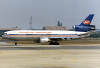 JAT Yugoslav Airlines McDonnell Douglas DC-10-30 Don Mueang Intl - Bangkok - (VTBD / BKK), Thailand YU-AMA cn:46981/259 Апрель 13, 1992  Torsten Maiwald