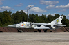 Ukraine - Air Force Sukhoi Su-24M Ivano-Frankovsk - (UKLI / IFO), Ukraine 08 WHITE cn: Август 19, 2019  Vladyslav Kovtun