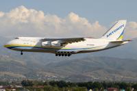 Antonov Design Bureau Antonov An-124-100M Ruslan Almaty - (UAAA / ALA), Kazakhstan UR-82008 cn:19530501006 Август 21, 2019  Bakayenko Andrey - Kazakhstan Spotting Club