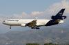 Lufthansa Cargo McDonnell Douglas MD-11(F) Almaty - (UAAA / ALA), Kazakhstan D-ALCB cn:48782/626 Август 21, 2019  Bakayenko Andrey - Kazakhstan Spotting Club