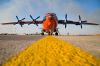 Cavok Air Antonov An-12A Borispol - Kiev - (UKBB / KBP), Ukraine UR-CSI cn:2340806 Сентябрь 10, 2019  Dmitry Birin