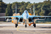 Ukraine - Air Force Sukhoi Su-27