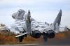 Ukraine - Air Force Mikoyan-Gurevich MiG-29 (9-13) Ivano-Frankovsk - (UKLI / IFO), Ukraine 75 WHITE cn:2960729023  2016  Sergey Smolentsev