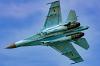 Ukraine - Air Force Sukhoi Su-27 Off-Airport, Ukraine 53 BLUE cn:36911019411  2018  Vladimir Vorobyov