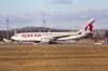 Qatar Airways Airbus A330-202 Borispol - Kiev - (UKBB / KBP), Ukraine A7-ACM cn: Декабрь 1, 2019  Timur Tsaplienko