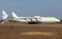 Antonov Design Bureau Antonov An-225 Mriya Gostomel (Antonov) - Kiev - (UKKM / GML), Ukraine UR-82060 cn:19530503763 Март 19, 2020  Oleksandr Smerychansky