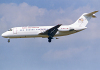 Baltic International McDonnell Douglas DC-9-15(RC) Frankfurt Main - Frankfurt - (EDDF / FRA), Germany YL-BAA cn:47016 Август 21, 1993  Torsten Maiwald