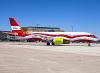 Air Baltic Airbus A220-300 Stuttgart - (EDDS / STR), Germany YL-CSL cn:55041 Июнь 2, 2019  Torsten Maiwald