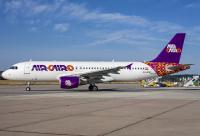 Air Cairo Airbus A320-214 Stuttgart - (EDDS / STR), Germany SU-BTM cn:4320 Июль 6, 2019  Torsten Maiwald