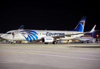 Egypt Air Boeing 737-866 Stuttgart - (EDDS / STR), Germany SU-GDB cn:35567/3017 Июнь 24, 2019  Torsten Maiwald