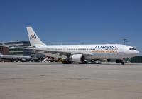AlMasria Universal Airlines Airbus A330-203 Stuttgart - (EDDS / STR), Germany SU-TCH cn:661 Июнь 8, 2019  Torsten Maiwald