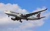 Qatar Airways Airbus A330-202 Borispol - Kiev - (UKBB / KBP), Ukraine A7-ACG cn:743 Февраль 22, 2020  Timur Tsaplienko