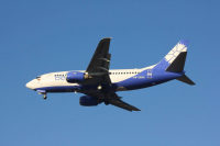 Belavia Boeing 737-5Q8 Borispol - Kiev - (UKBB / KBP), Ukraine EW-290PA cn:27629/2834 Февраль 22, 2020  Timur Tsaplienko