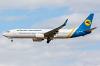 Ukraine International Airlines Boeing 737-8EH Borispol - Kiev - (UKBB / KBP), Ukraine UR-PSY cn:34821 Июль 4, 2019  Vitalii Spotter