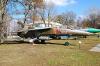 Ukraine - Air Force Mikoyan-Gurevich MiG-27K Ukrainian Air Force Museum - Vinnytsia, Ukraine 03 RED cn:76802622132 Февраль 27, 2016  Andriy Pilschykov