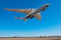 Antonov Design Bureau Antonov An-225 Mriya Gostomel (Antonov) - Kiev - (UKKM / GML), Ukraine UR-82060 cn:19530503763 Апрель 28, 2020  Vasiliy Koba
