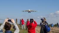Antonov Design Bureau Spotter - Aviation Theme Gostomel (Antonov) - Kiev - (UKKM / GML), Ukraine UR-82060 cn:19530503763 Май 6, 2020  ALEX Pigariev