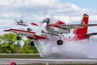 Ukraine - Emergency Service Antonov An-32P Nezhin - (UKRN), Ukraine 34 BLACK cn:37-01 Май 13, 2020  Igor Bubin
