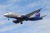 Aeroflot - Russian Airlines Sukhoi Superjet 100-95B Sheremetyevo - Moscow - (UUEE / SVO), Russia RA-89116 cn: Август 28, 2019  Maxim Golbraykht
